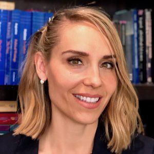 Sarah Irving-Stonebraker headshot